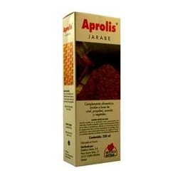 APROLIS JARABE 250 ML INTERSA
