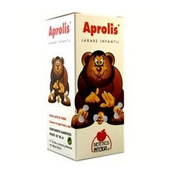 APROLIS KIDS JARABE INFANTIL 180ML INTERSA
