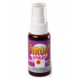 THROAT SPRAY PROPOLIS 30ml.,ARTESANIA AGRICOLA