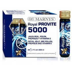 ROYAL PROVITE 5000, MARNYS