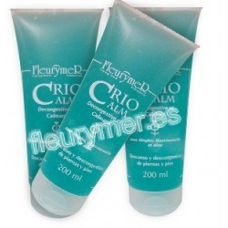 GEL CRIO CALM 200 ML FLEURYMER