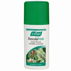 AESCULAFRESH SPRAY 100 ML, A.VOGEL