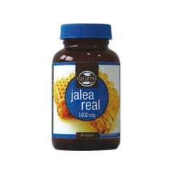 JALEA REAL 1000mg, DIETMED, 60 caps.