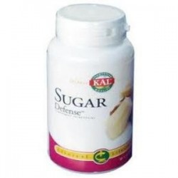 SUGAR DEFENSE 30 COMPRIMIDOS,SOLARAY