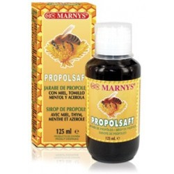 PROPOLSAFT 125 ML, MARNYS