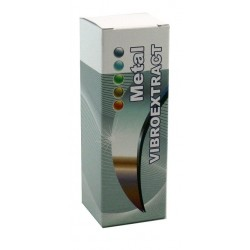 VIBROEXTRACT METAL 50 ML EQUISALUD