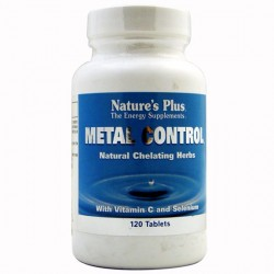 METAL CONTROL 120 COMP N.PLUS