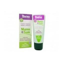 CREMA MANOSAN 100ml., RHATMA