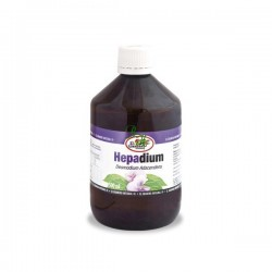 HEPADIUM, EL GRANERO INTEGRAL, 500 ml.