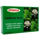CARBON PLUS 60 Capsulas,  INTEGRALIA